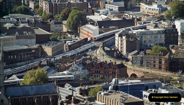 2018-09-24 London Borough Market Junction. (112)362