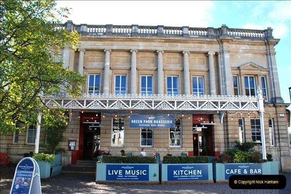 2018-10-21 Bath Green Park Station, Bath, Somerset.   (1)365