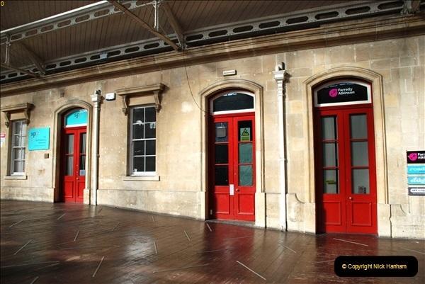 2018-10-21 Bath Green Park Station, Bath, Somerset.   (3)367