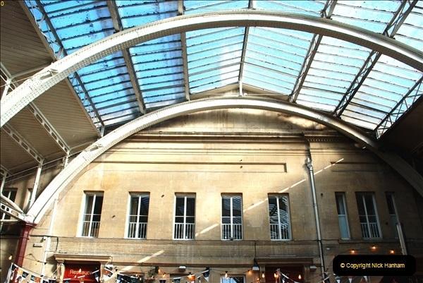 2018-10-21 Bath Green Park Station, Bath, Somerset.   (4)368