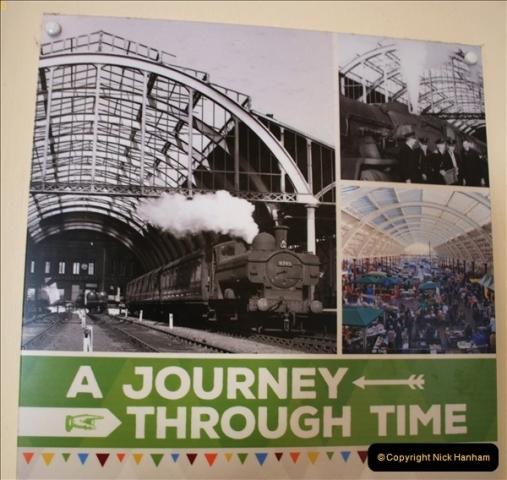 2018-10-21 Bath Green Park Station, Bath, Somerset.   (5)369