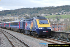 2018-02-19 Bath Spa, Somerset.  (45)045