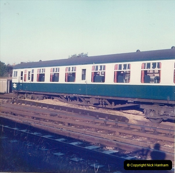 1978-11-28 Bournemouth Depot, Bournemouth, Dorset.  (3)096