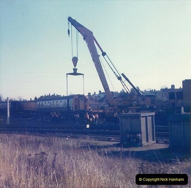 1978-11-28 Bournemouth Depot, Bournemouth, Dorset.  (5)098