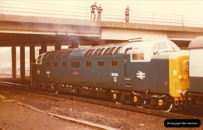 1981-10-17 Bournemouth, Dorset.  (3)124