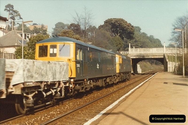 1982-03-25 Parkstone, Poole, dorset.  (10)151