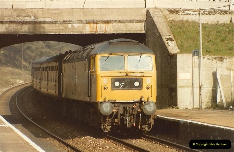 1982-03-25 Parkstone, Poole, dorset.  (6)147