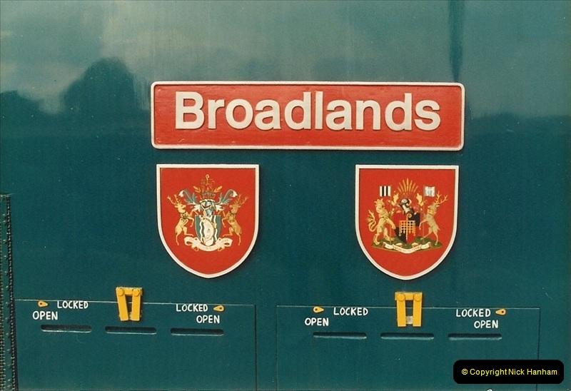 1983-06-15 Bournemouth, Dorset.  (2)160