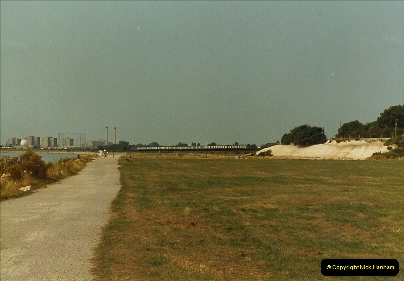 1983-08-27 Whitecliffe, Poole, Dorset.  (1)162