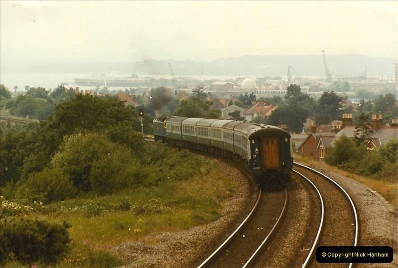 1984-06-30 Parkstone, Poole, Dorset.  (2)166