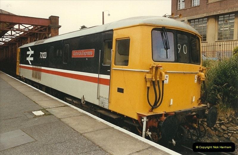 1984-09-01 Bournemouth, Dorset.  (1)172