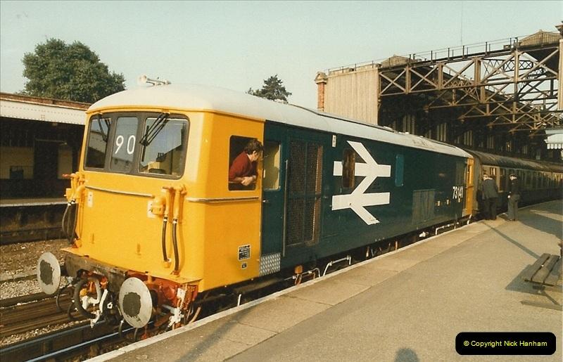 1984-09-01 Bournemouth, Dorset.  (4)175