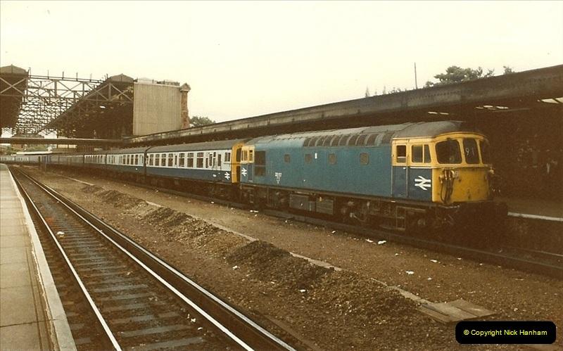 1984-09-01 Bournemouth, Dorset.  (6)177