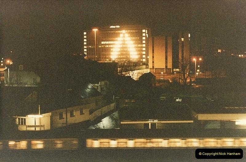 1984-12-24 Bournemouth, Dorset.  (2)191