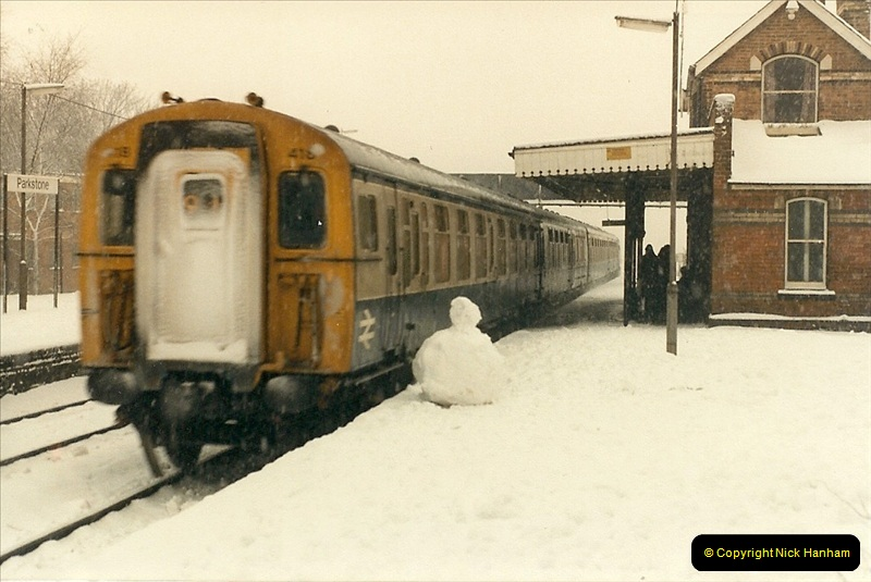 1985-01-18 Parkstone, Poole, Dorset.  (9)204