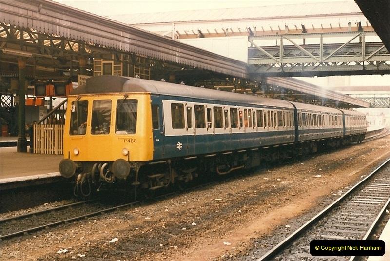 1985-11-23 Exeter St. Davids.  (12)237