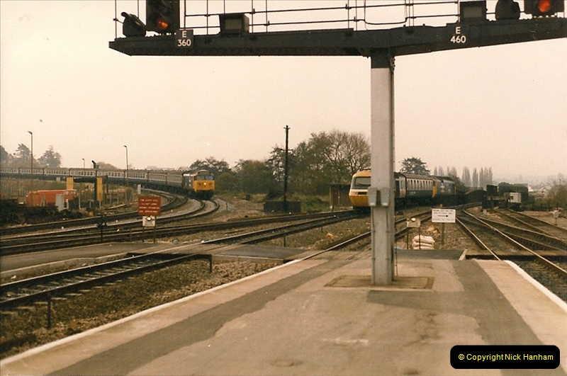1985-11-23 Exeter St. Davids.  (4)229