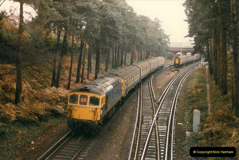 1985-12-01 to 06 Bournemouth, Dorset.  (9)261