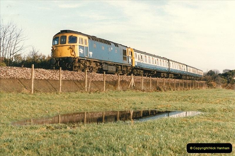 1985-12-07 Poole, Dorset.  (3)292