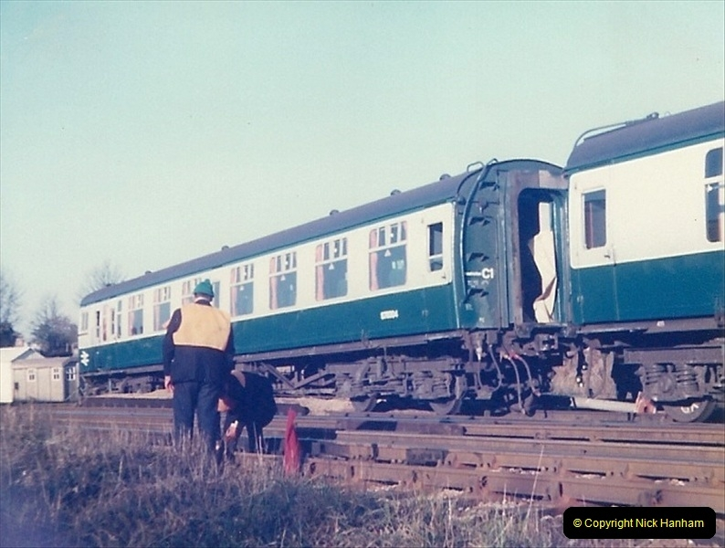 1978-11-28 Bournemouth Depot, Bournemouth, Dorset.  (2)095