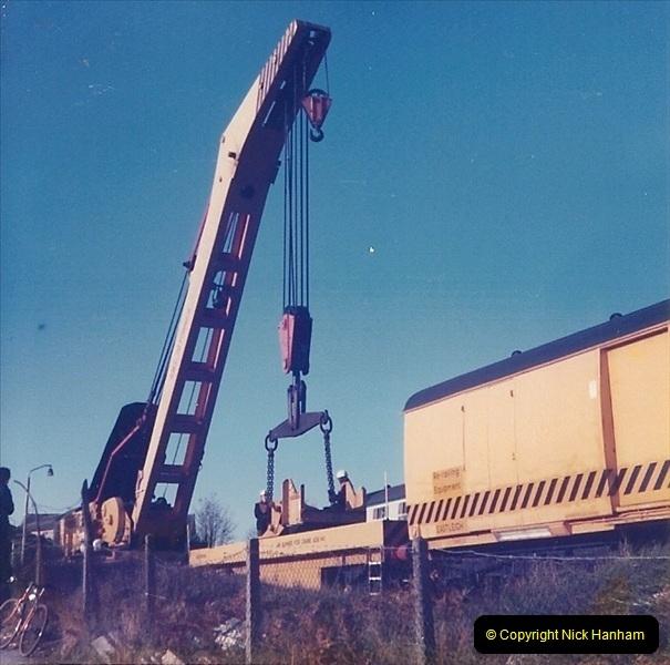 1978-11-28 Bournemouth Depot, Bournemouth, Dorset.  (7)100