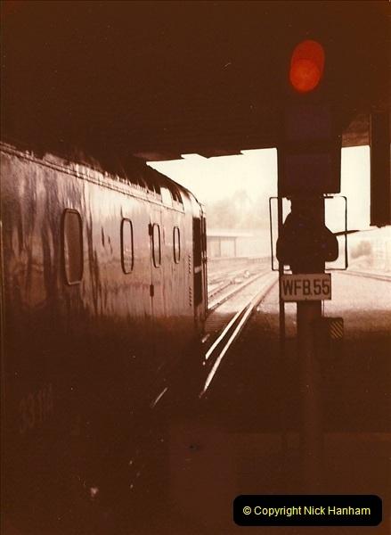 1981-10-17 Bournemouth, Dorset.  (1)122
