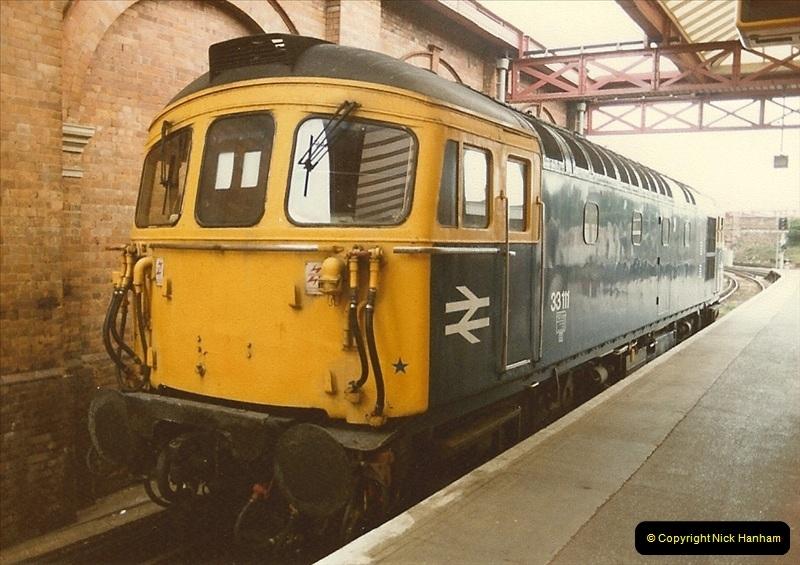 1984-09-01 Bournemouth, Dorset.  (8)179