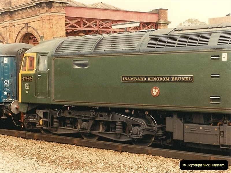 1985-05-03 Bournemouth, Dorset.  (2)219