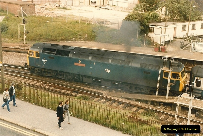 1985-09-20  Bournemouth, Dorset.  (3)222