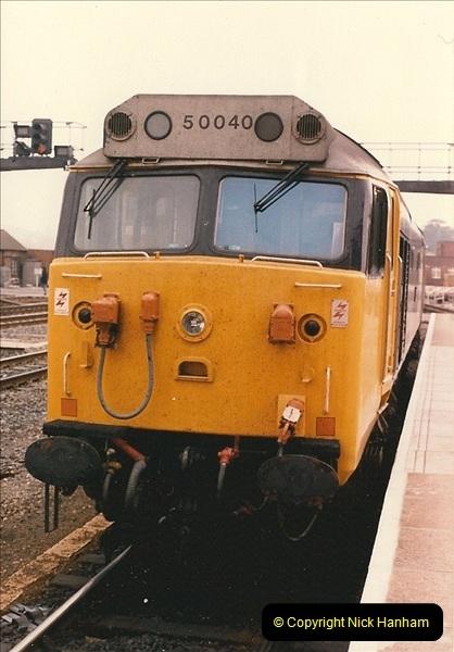 1985-11-23 Exeter St. Davids.  (1)226