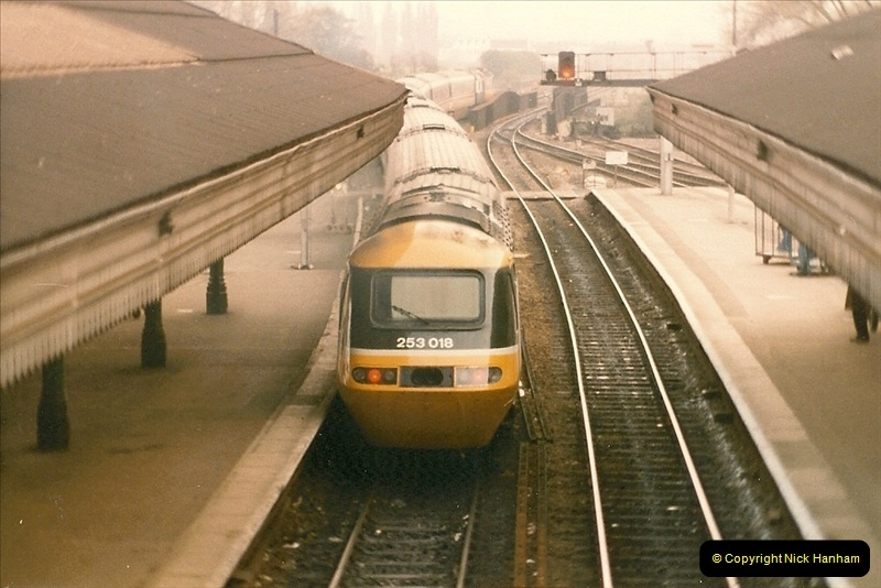 1985-11-23 Exeter St. Davids.  (15)240