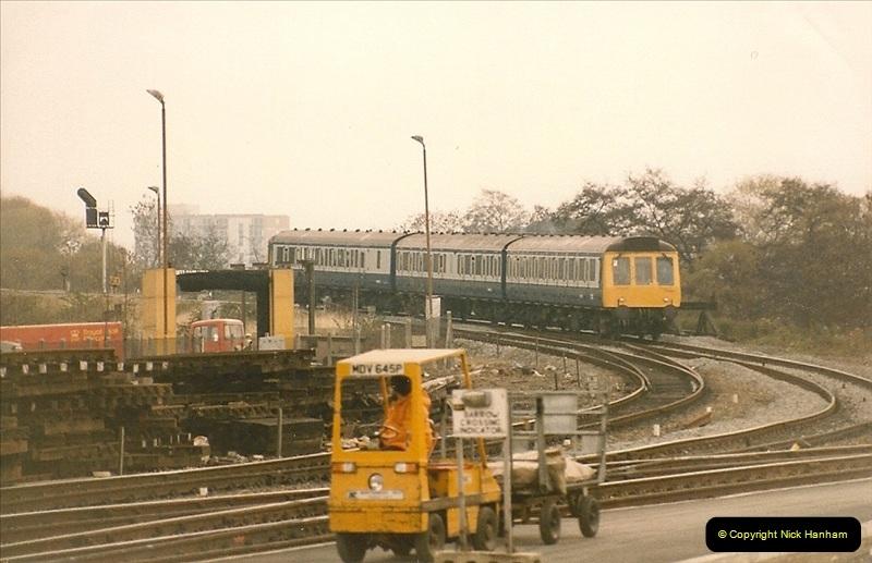 1985-11-23 Exeter St. Davids.  (9)234