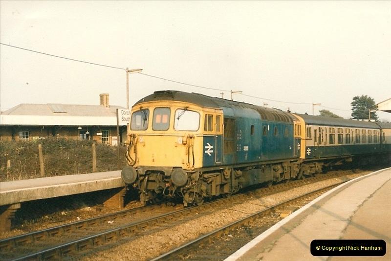1985-11-24 Dorchester, Dorset. (3)252
