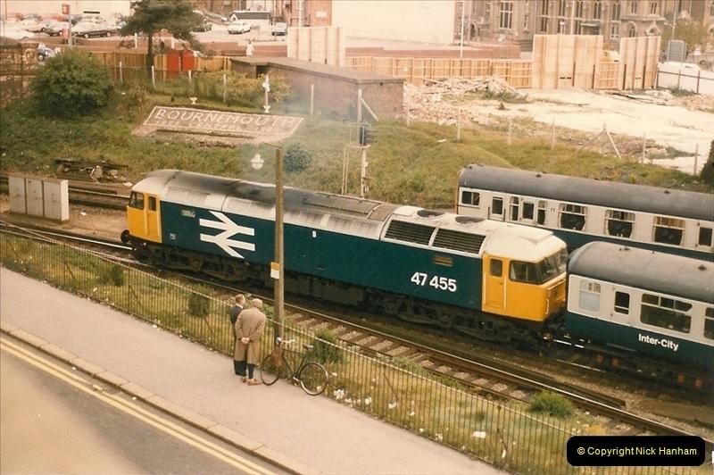 1985-12-01 to 06 Bournemouth, Dorset.  (2)254