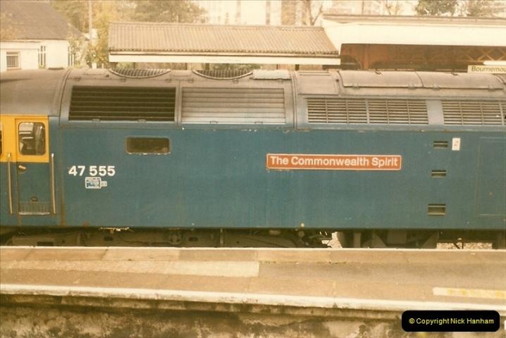 1985-12-01 to 06 Bournemouth, Dorset.  (3)255