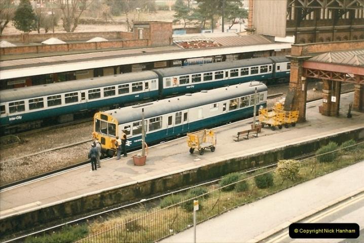 1985-12-01 to 06 Bournemouth, Dorset.  (6)258
