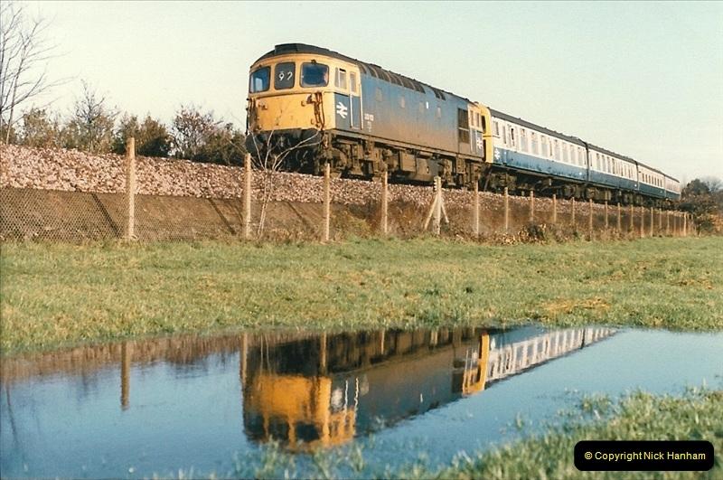 1985-12-07 Poole, Dorset.  (4)293