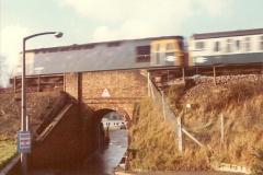 1977 Parkstone, Poole, Dorset.   (11)052