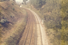 1977 Parkstone, Poole, Dorset.   (2)043