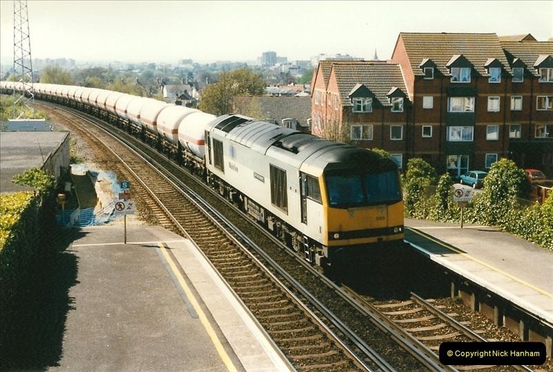 Railways UK (Local) 1997 to 2010