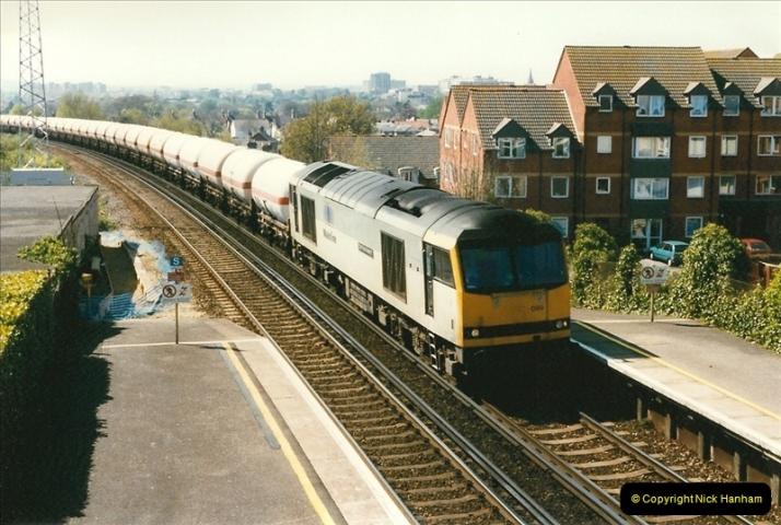 1997-05-12 Parkstone, Poole, Dorset.  (1)001
