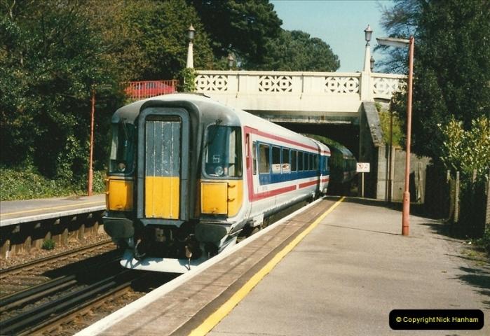 1997-05-12 Parkstone, Poole, Dorset.  (11)011