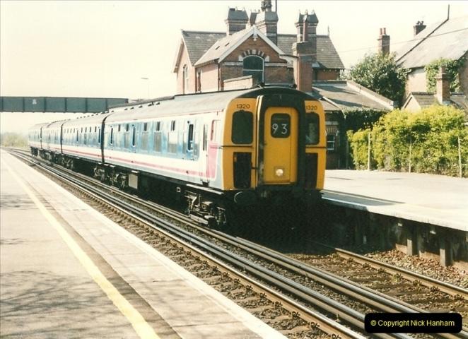 1997-05-12 Parkstone, Poole, Dorset.  (13)013