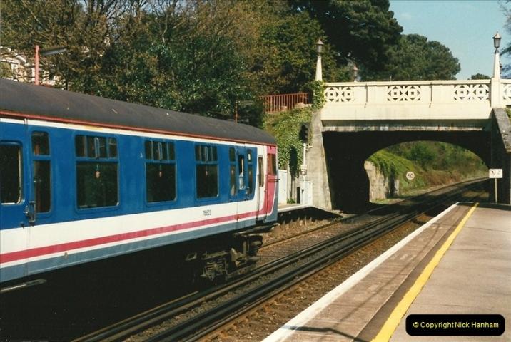 1997-05-12 Parkstone, Poole, Dorset.  (14)014