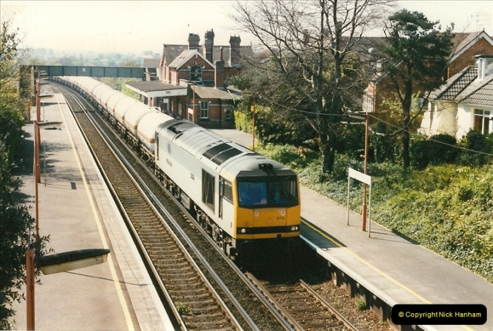 1997-05-12 Parkstone, Poole, Dorset.  (17)017