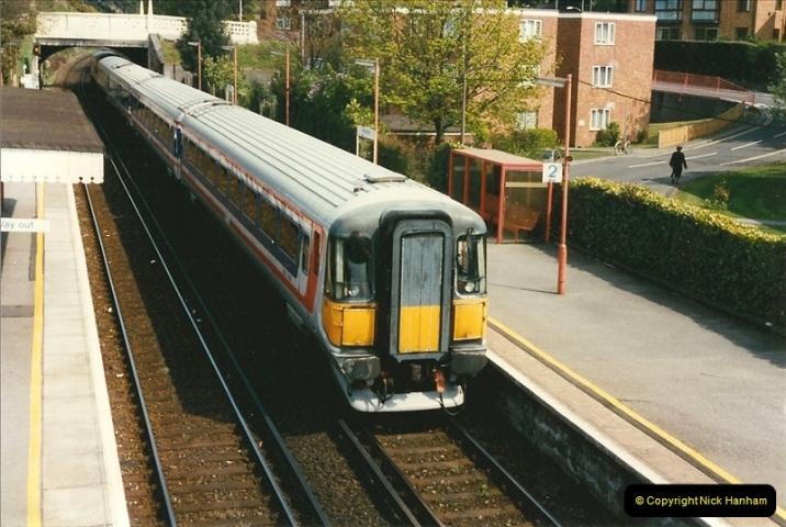 1997-05-12 Parkstone, Poole, Dorset.  (18)018