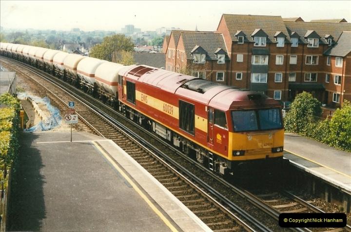 1997-05-12 Parkstone, Poole, Dorset.  (23)023