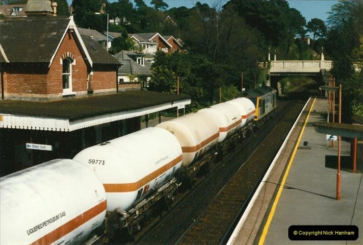 1997-05-12 Parkstone, Poole, Dorset.  (4)004