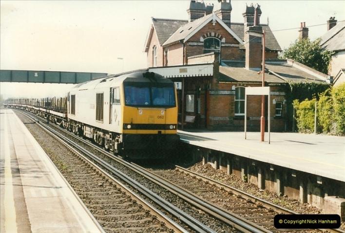 1997-05-12 Parkstone, Poole, Dorset.  (6)006