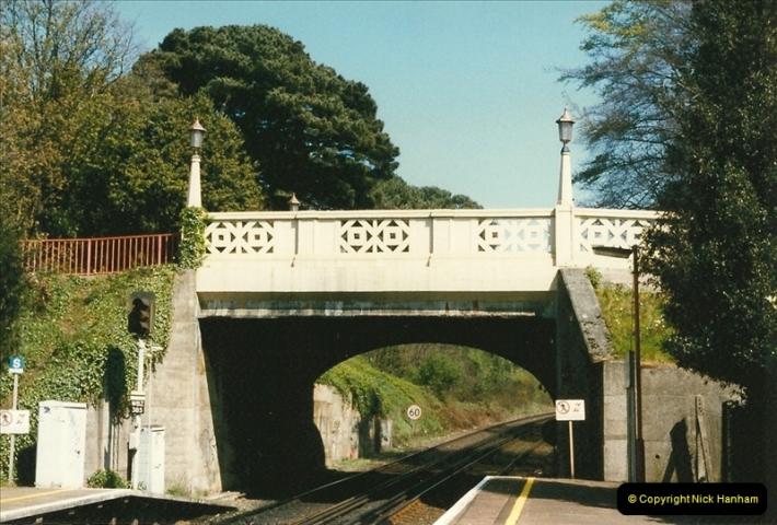 1997-05-12 Parkstone, Poole, Dorset.  (9)009
